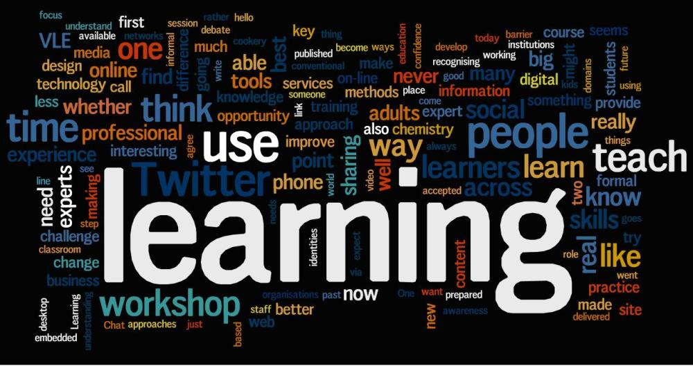 Reflections on the Learning 3.0 Symposium
