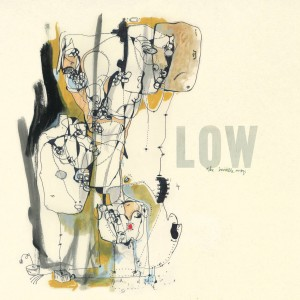 New album from Low - The Invisible Way
