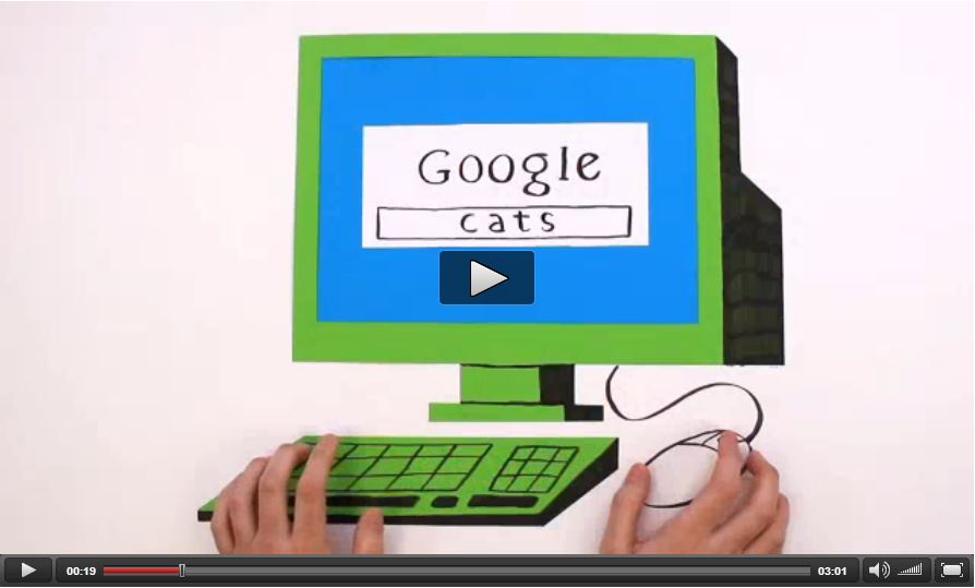 The future of search - nifty animation from the @guardian (1/2)