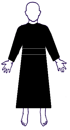 Priest-ordang
