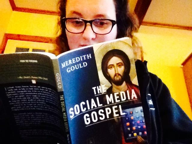 social media gospel