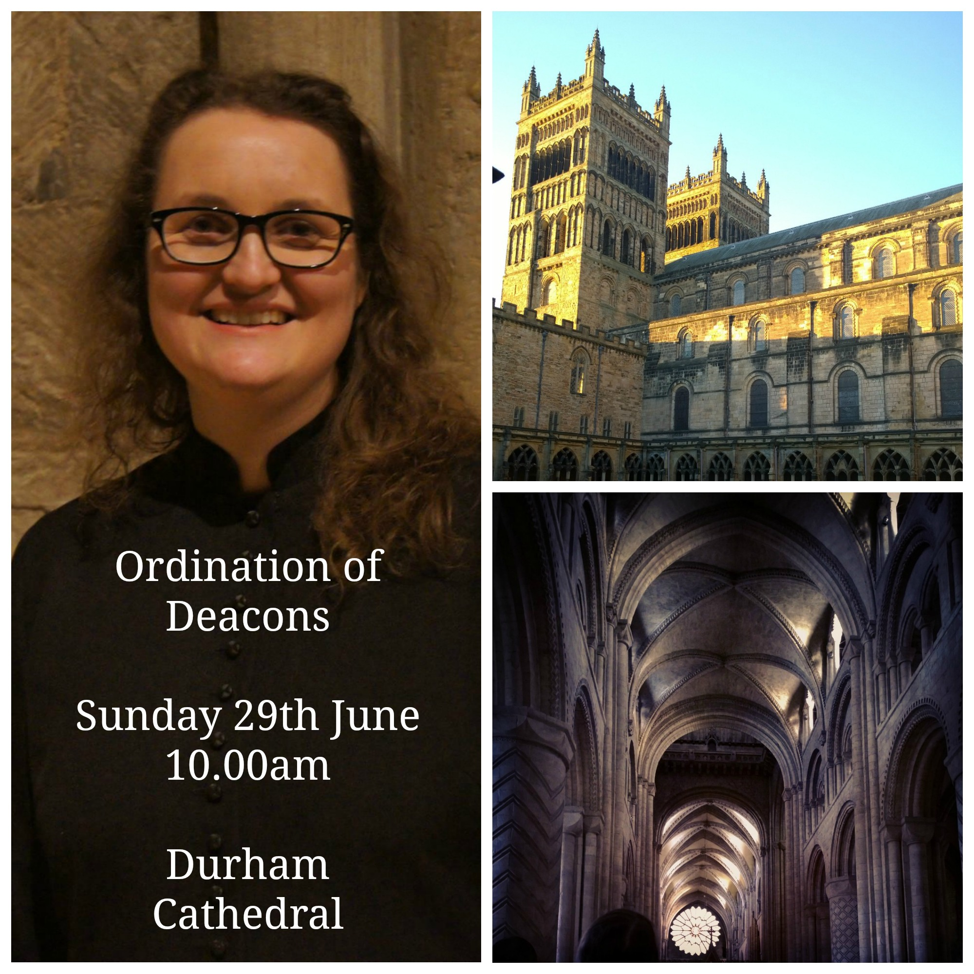 What Are Ember Days And What Does Being Made A Deacon Mean Bryony