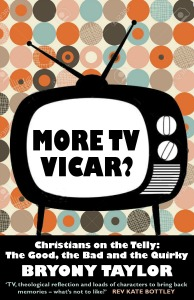 More TV Vicar cover small