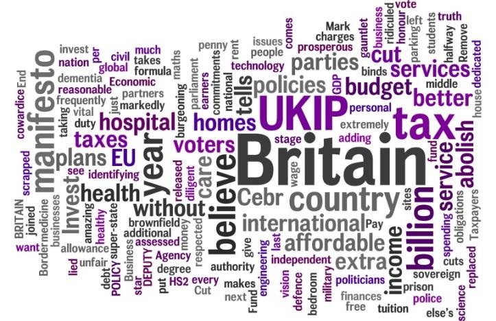 UKIP Manifesto 2015
