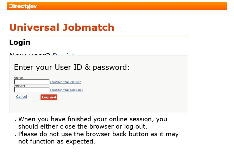 job match